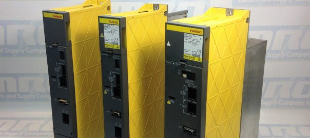 FANUC Controls Alarms