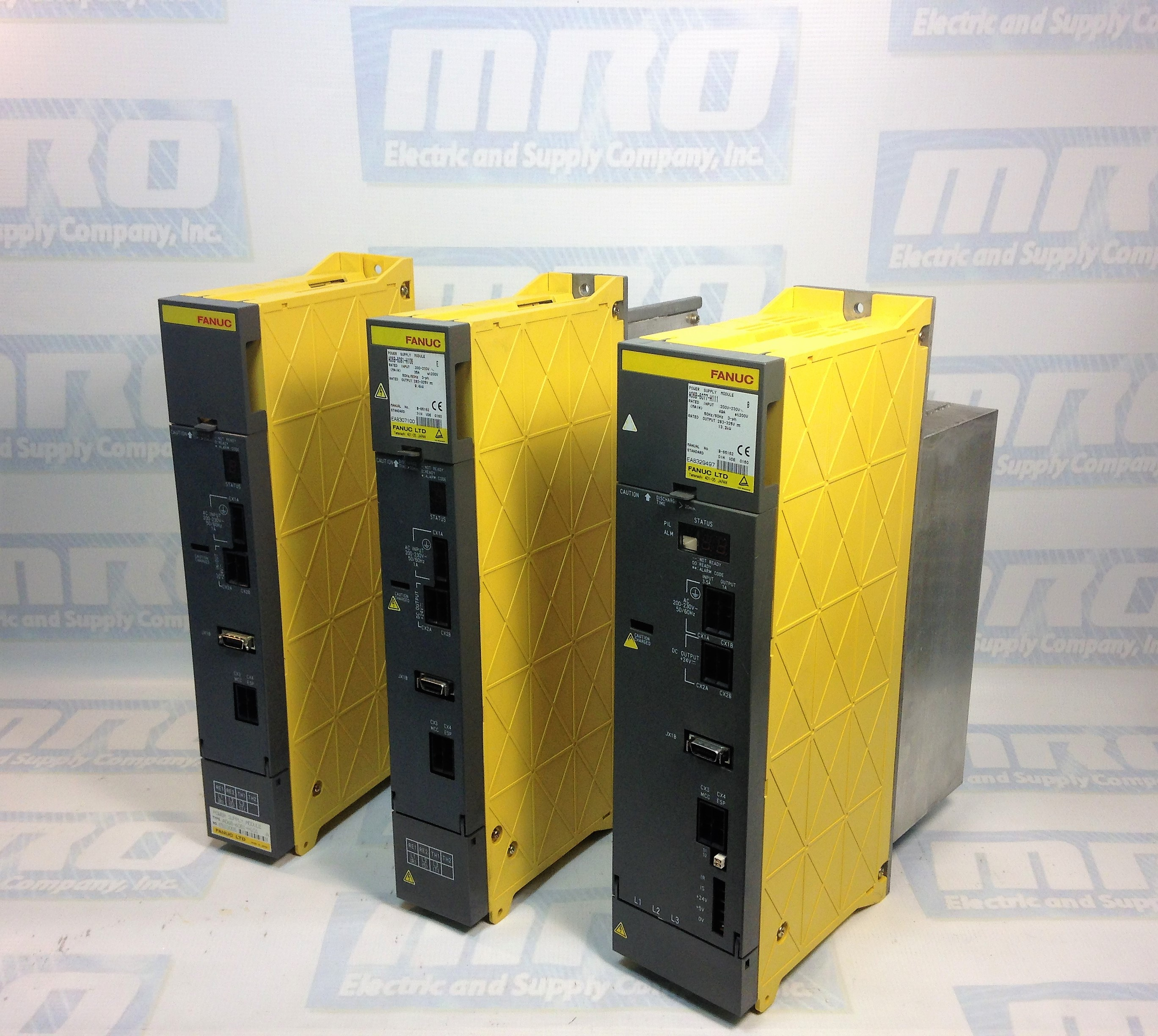 Common FANUC Alarms List for FANUC CNC Controls on