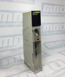 Schneider 140CPU11302 Troubleshooting LED Error Codes