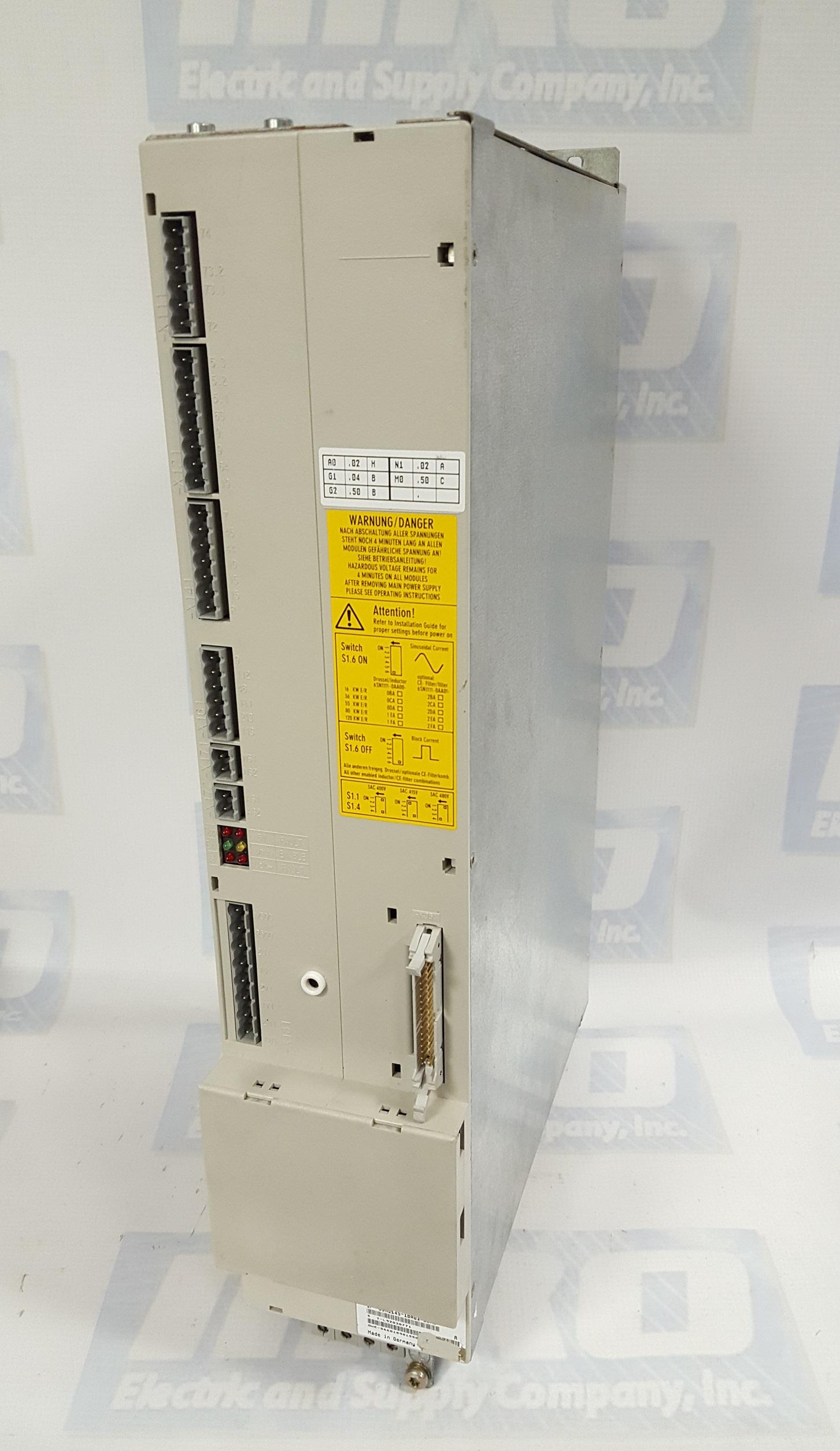 6SN1145-1BA01-0BA1