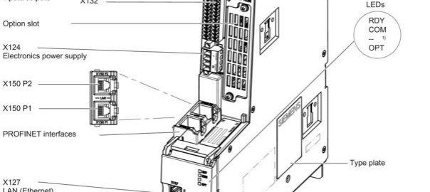 6SL3040-1MA01-0AA0 manual