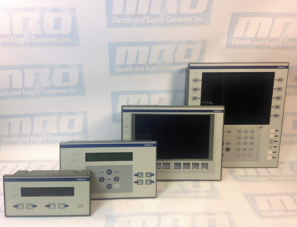 Schneider Electric Magelis HMIs - Frequently Asked Questions Part II
