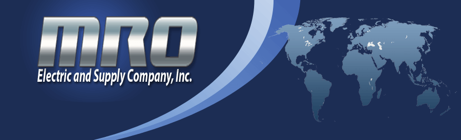 MRO Electric Logo