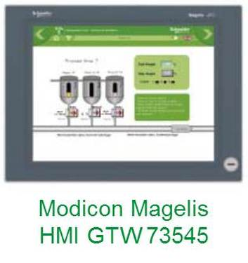 HMIGTW73545 - Schneider Electric - MRO Electric and Supply