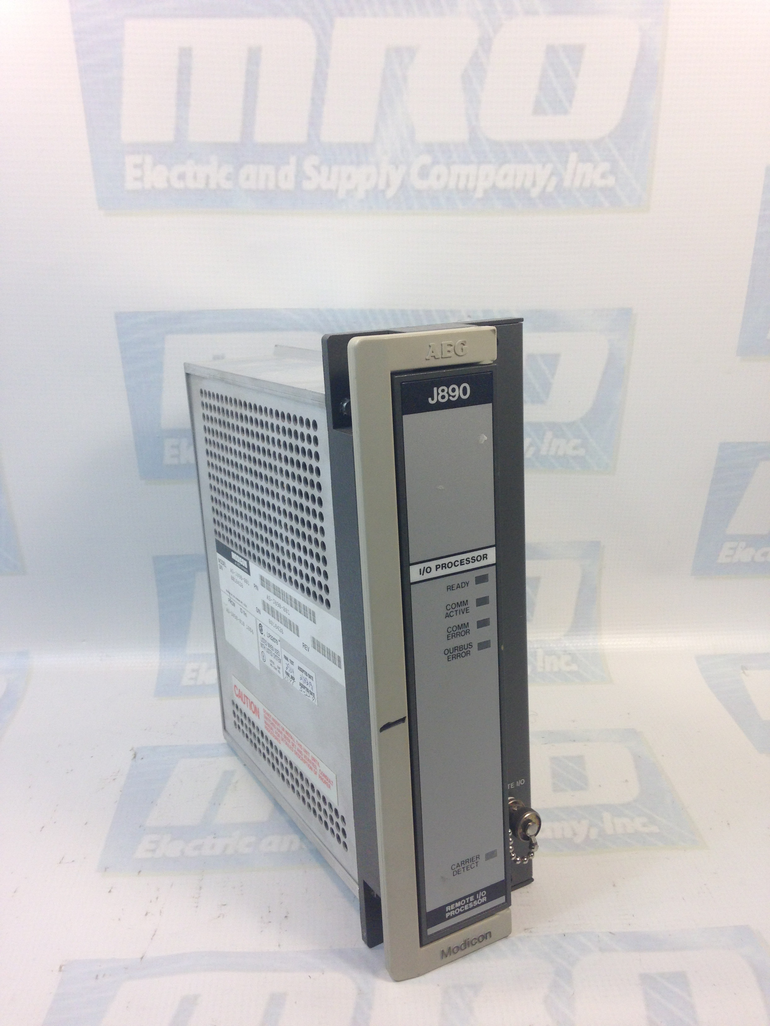 AS-J890-001 - Modicon 984 Series 984