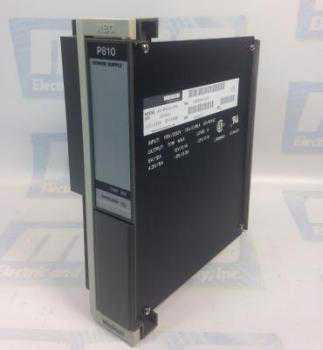 AS-P810-000 - Modicon 984 Series 984