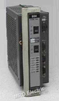 PC-E984-485 - Modicon 984 Series 984