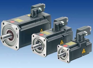 1PH5161-4CF49-Z - Siemens Automation SERVO MOTORS