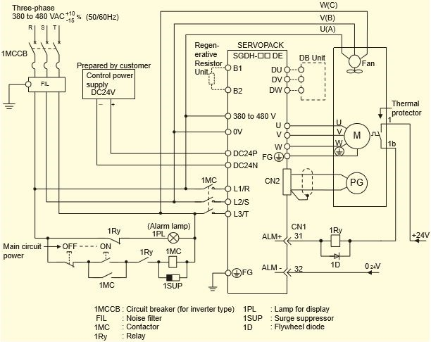 yaskawa v1000 wiring diagram   28 wiring diagram images